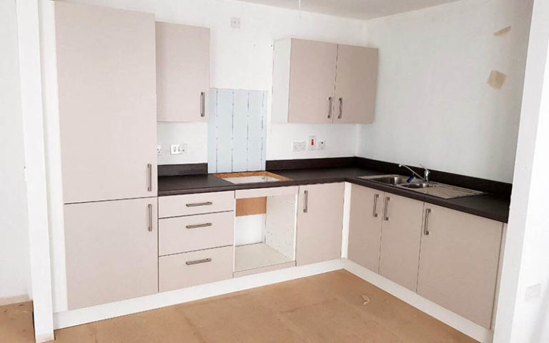 JAD Joinery commercial Kitchen and Bathroom installations Remodels Edinburgh