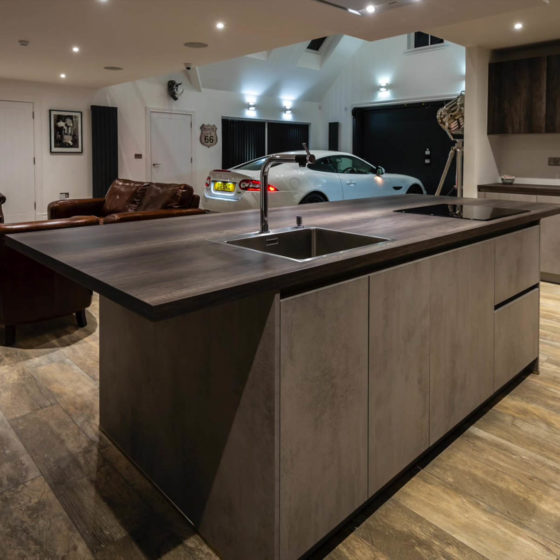 JAD Joinery Construction Commercial Joinery Fit Outs bespoke new building contractor Edinburgh East Lothian The Dug Hoose