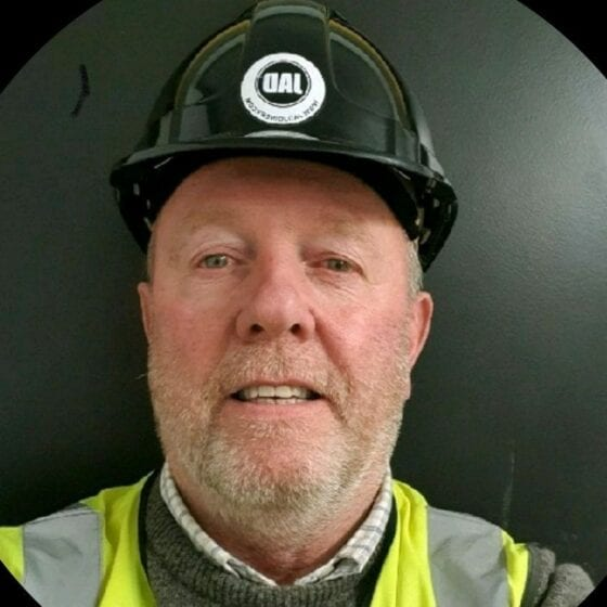 Stephen Chivers joins the JAD Joinery team